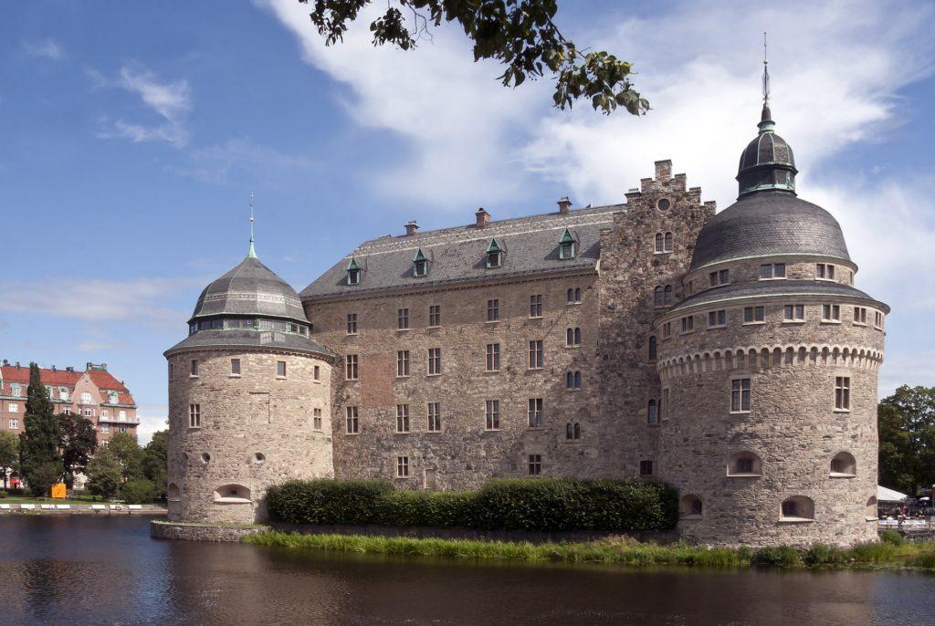 Håkan Borg Örebro
